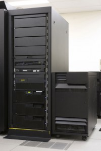 Server Rack Space Available, Call 734-270-2305